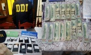 LOGRAN ESCLARECER UN ILICITO COMETIDO BAJO LA MODALIDAD CUENTO DEL TIO