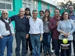LOS AFILIADOS DE LA UCR FUERON A INTERNAS: LA LISTA DE ORLANDO COSTA SE CONSAGRO GANADORA