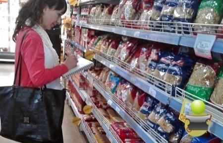 LA OMIC CONTROLÓ LOS PRECIOS EN LOS SUPERMERCADOS