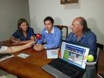 vLA LIGA BRAGADENSE FUTBOL ANUNCIO LA PUESTA EN FUNCIONAMIENTO DE SU SITIO WEB